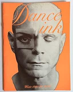 Dance Ink Magazine: Winter 1993 / 94, Volume 4 No. 4