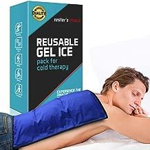 Best reusable gel ice packs wholesale Reviews