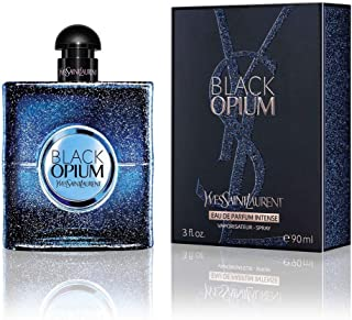 Yves Saint Laurent Ysl Black Opium Intense Epv 90 ml - 90 ml