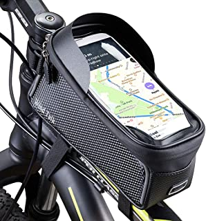 Wink Talk Bike Phone Bag for Package Cycling Bags for...