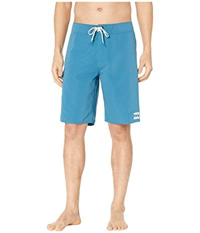Billabong Daily Boardshorts (Slate Blue) Men