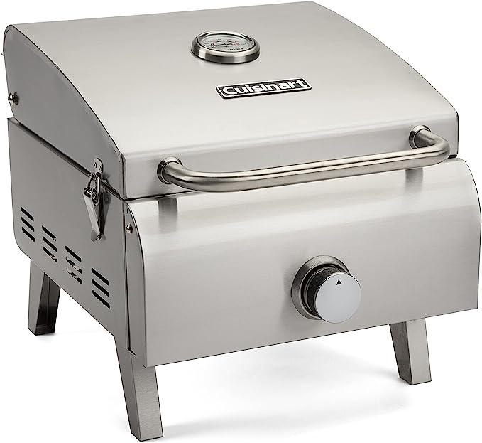 Cuisinart CGG-059 Propane – Best Tabletop Grill