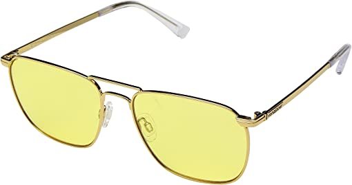 Gold Gloss/Sunburst