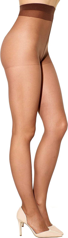 Silkies Women's Sheer Toe-To-Waist Pantyhose