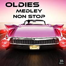 Oldies Medley Nonstop: One Way Ticket / Dance On Little Girl / Diana / Put Your Head On My Shoulder / My Home Town / Love Potion No.9 / Oh ! Carol / More Than I Can Say / Rhythm Of The Rain / Deborah / Guantanemera / Silence Is Golden / Evergreen Tree