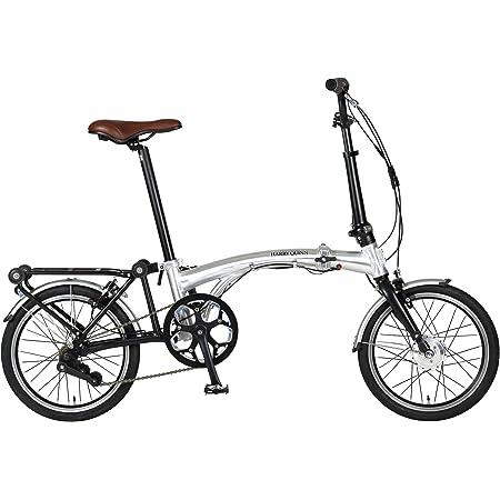 ハリー クイン(HARRY QUINN) PORTABLE 3つ折り&折りたたみ 電動アシスト自転車 16インチ 乗る転がす運ぶ 新しいカタチ 3モード切り替え 88210