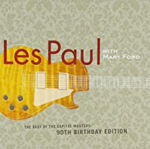 Best les paul and mary ford Reviews
