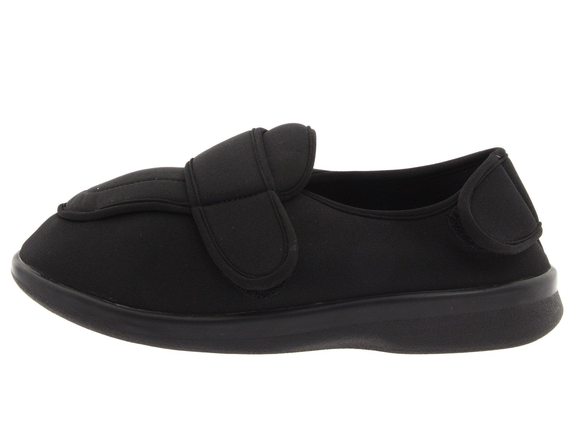 A5500 Propet Shoe Black Cronus Diabetic hcpcs Code Medicare qxn4pIZwBO