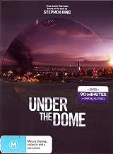 Under the Dome Season 1 | 4 Discs | NON-USA Format | PAL | Region 4 Import - Australia