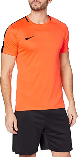 NIKE Men s Dry Top Short Sleeve Academy – Camiseta, Hombre, Mens Dry Top Short Sleeve Academy