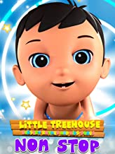 Little Treehouse Nursery Rhymes and Kids Songs: Non-Stop