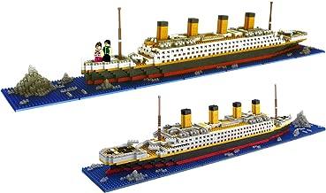 Best titanic model revell Reviews