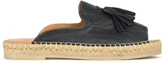 Airflex Love IT Womens Leather Casual Black 5