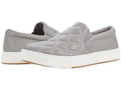 Steve Madden Coulter-Q Sneaker (Grey) Women
