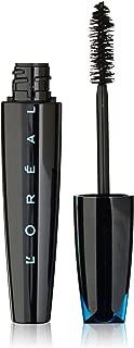 L'Oreal Paris Voluminous Extra-Volume Collagen Waterproof Mascara, Blackest Black, 0.34 Ounces