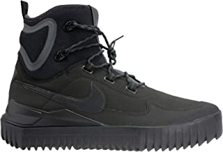 Mens Air Wild Mid Boots
