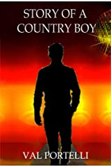 Story of a Country Boy Kindle Edition