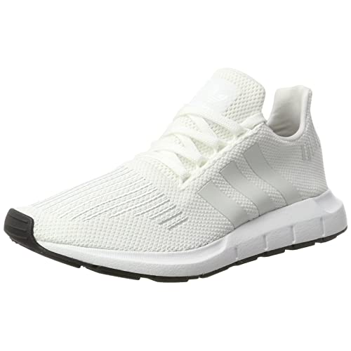 online store 3699a 84d53 adidas Unisex Adults  Swift Run Trainers