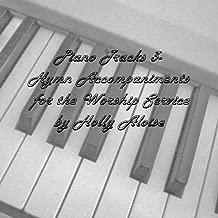 Piano Tracks 3- Hymn Accompaniments for the Worship Service