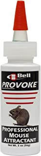 bell provoke mouse attractant