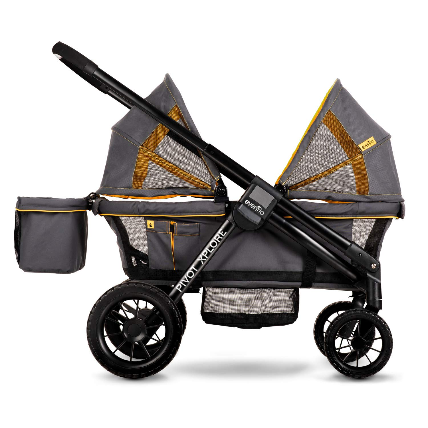 consumer reports double stroller