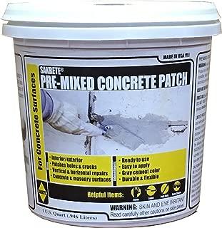 Sakrete Pre-Mixed Concrete Patch - 1 Qt. (2)
