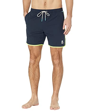 Psycho Bunny Holloway Swim Trunks Men