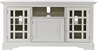 Southern Enterprises Chatsworth TV Media Stand - Fits up to 53