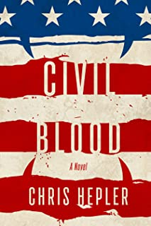 Civil Blood: The Vampire Rights Case that Changed a Nation (The Skia Project Book 1)