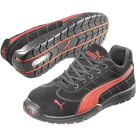 Puma 642630.37 Silverstone Chaussures de sécurité Low S1P HRO SRC Taille 37