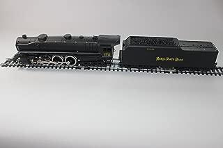 Mehano, 23014 Loco 4-6-4 Hudson NKP, Train Model, H0 Scale