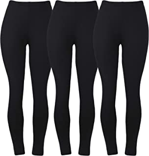 Womens Super Soft Leggings for Ladies Fashion Cute Spandex Seamless Ankle Pants