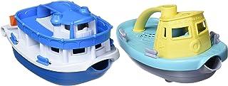 Paddle Boat and Tug Boat Combo
