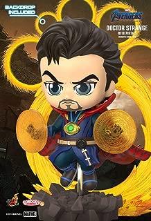 Hot Toys COSBABY Avengers Endgame Doctor Strange Stephen Marvel Figure