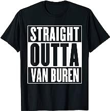 the vanburen boys