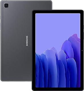 Samsung Galaxy Tab A7 32 GB Wi-Fi Android Tablet Dark Grey (UK Version)