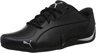 6a9a8f19e7 Puma Drift Cat 5 Core, Sneakers Basses Mixte Adulte, Noir