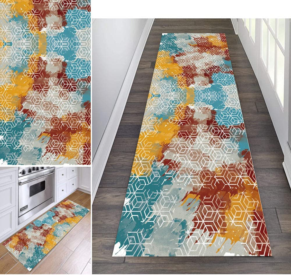 Custom Size Outlet ☆ Free Shipping Long Rug Indoor Outdoor for Hallw Carpet Runner 40% OFF Cheap Sale Rugs