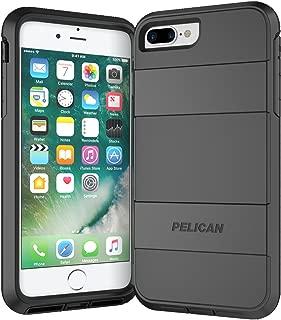 Pelican Voyager iPhone 7 Plus Case (Black)