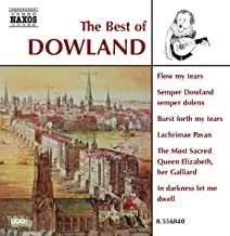 Best Of Dowland