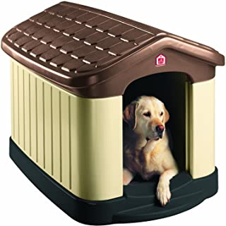 Our Pets Tuff-N-Rugged Dog House