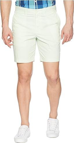 P55 8 Basic Shorts