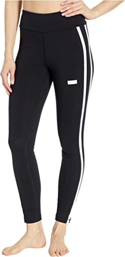 Athletics Track Leggings