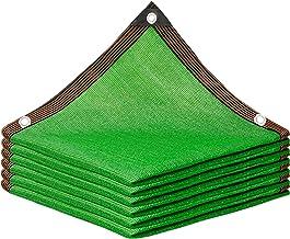 LIXIONG Sunblock schaduwdoek, SThicken Anti-UV Versterking Polyethyleen Anti-rimpel, Muck Covering Terras Glas Huis Picni...