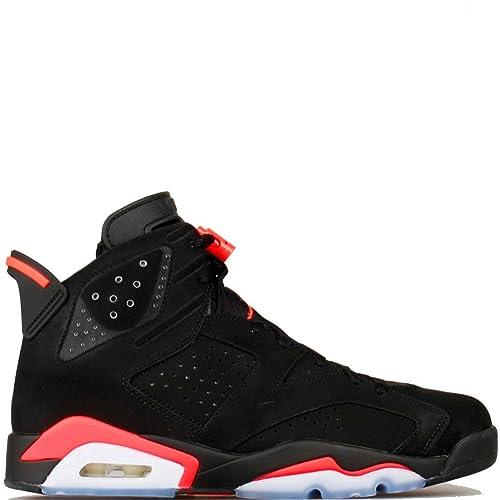 best loved 417ca ead94 Nike Herren Air Jordan 6 Retro Turnschuhe