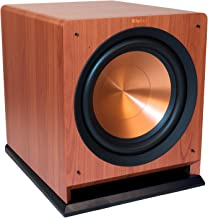 Klipsch Reference R-112SW Subwoofer, Cherry