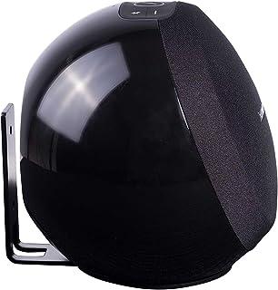 Vebos soporte pared Harman Kardon Omni 10 negro - Alta calidad en una experiencia óptima en cada habitación - Le permite colgar su HARMAN KARDON OMNI 10 exactamente donde lo desea-Dos años de garantía