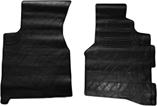Vw volkswagen original caoutchouc tapis caoutchouc tapis de sol Jeu transporter t4 Bus NEUF