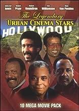 The Legendary Urban Cinema Stars - 10 Mega Movie Pack