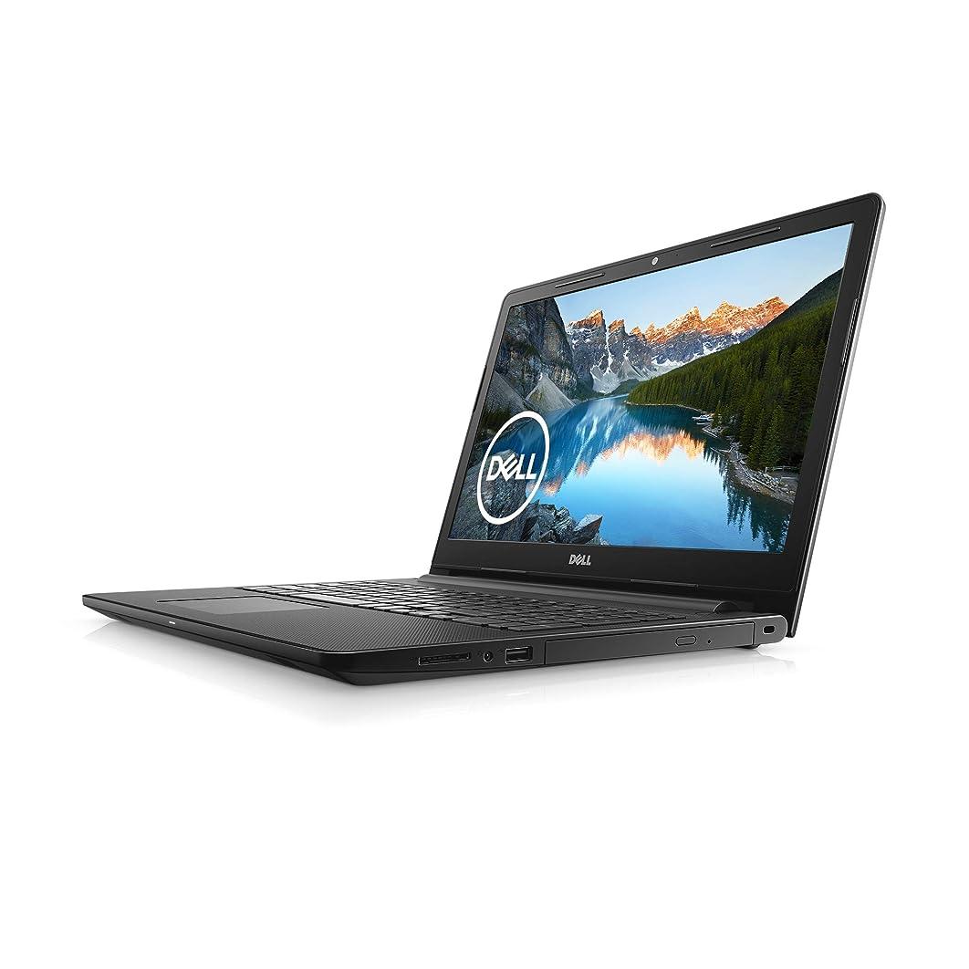 関連付ける蒸留必要条件Dell ノートパソコン Inspiron 15 3573 Celeron ブラック 19Q21/Windows10/15.6HD/4GB/500GB/HDD/DVD-RW